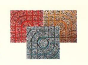 Gạch Lát (30 x 30 x 2,5) 11 viên /m2
