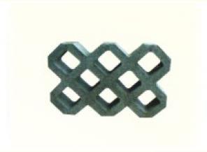 Gạch Lát (40 x 25 x 8) 10 viên /m2