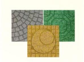 Gạch Lát (40 x 40 x 3) 6 viên /m2