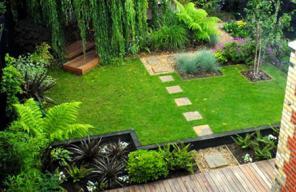 Sân Vườn Đẹp 10
