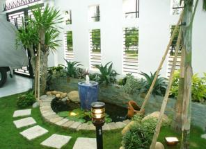 Sân Vườn Đẹp 19