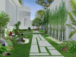 Sân Vườn Đẹp 20