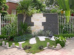Sân Vườn Đẹp 24