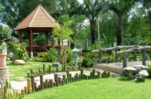 Sân Vườn Đẹp 2