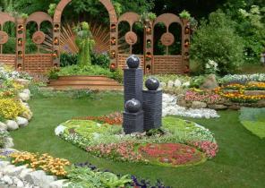 Sân Vườn Đẹp 30