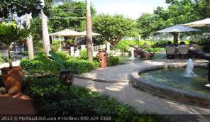 Sân Vườn Đẹp 31