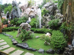 Sân Vườn Đẹp 37