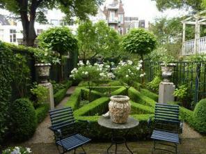 Sân Vườn Đẹp 43
