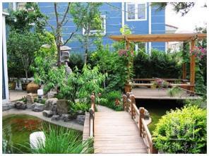 Sân Vườn Đẹp 4