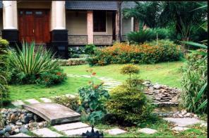 Sân Vườn Đẹp 7